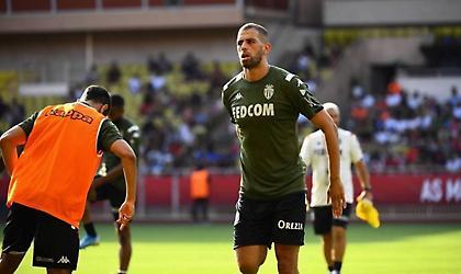 Ντεμπούτο με γκολ για τον Σλιμανί στη Μονακό