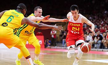 Φιλική νίκη της Βραζιλίας επί της Κίνας