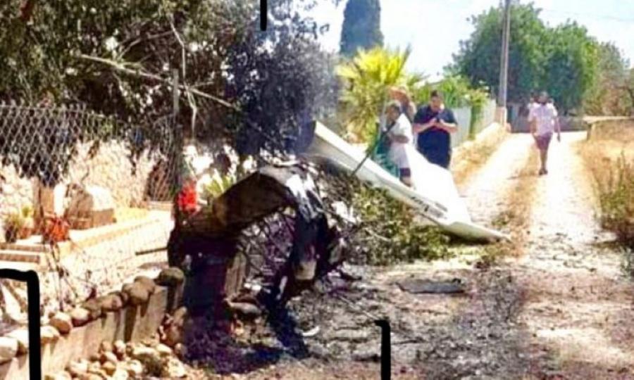 Μαγιόρκα: Σύγκρουση αεροπλάνου με ελικόπτερο – Πέντε νεκροί