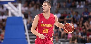 Λήξη συναγερμού με Ιβάνοβιτς για Μαυροβούνιο