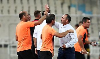 Ραμίρεθ: «Είμαι πολύ χαρούμενος για τη νίκη»