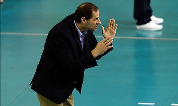 Αποχωρεί από τον Εθνικό Αλεξανδρούπολης ο Μουστακίδης!
