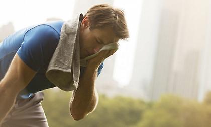 Είναι πάντοτε το τρέξιμο ασφαλές για την υγεία μας;