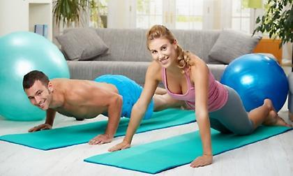 Απλοί τρόποι για να ασκηθείτε στην καθημερινότητα και να χάσετε βάρος