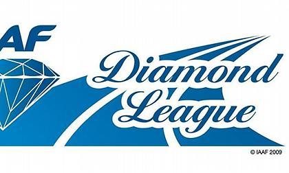 Ένας τελικός από του χρόνου στο Diamond League