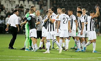 Πρόκριση ΠΑΟΚ και γκολ από νωρίς στην Τουρκία