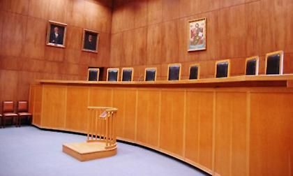 Τρεις γυναίκες στην έδρα του δικαστηρίου στη δίκη Μαρινάκη και άλλων 27