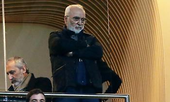 Προσωπικό κάζο του Ιβάν ο αποκλεισμός, με αγκάθια προπονητή και FFP