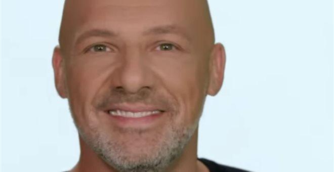 O Νίκος Μουτσινάς έρχεται στον ΣΚΑΪ... «Καλό Μεσημεράκι» (trailer)