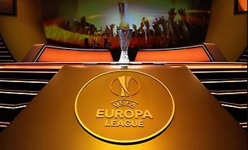 Αυτοί είναι οι όμιλοι του Europa League
