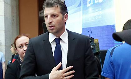 Παπαλουκάς στον ΣΠΟΡ FM: «Είναι η ευκαιρία μας, υπάρχει το έδαφος για επιτυχία της Εθνικής»