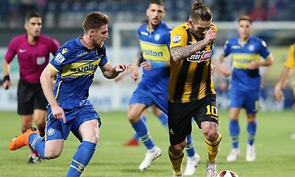Θα σημαδέψει όλη την σεζόν της ΑΕΚ, το αποψινό στην Τρίπολη