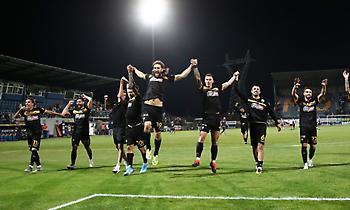 Η μεγαλύτερη νίκη της ΑΕΚ, μετά από Σέλτικ – Βίντι