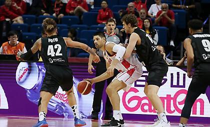 Σόκαρε το Μαυροβούνιο η Νέα Ζηλανδία, χαμός στον όμιλο της Εθνικής!