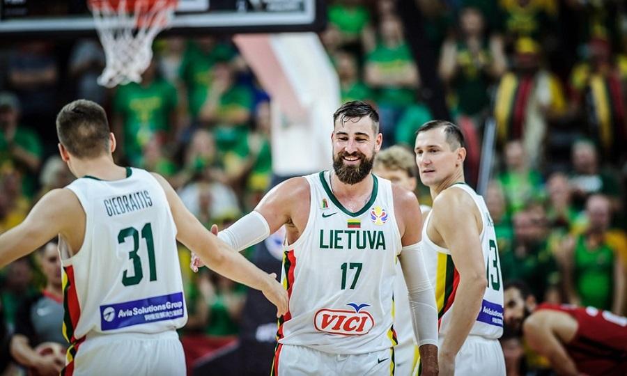 «Πάτησε» τον Καναδά η Λιθουανία!