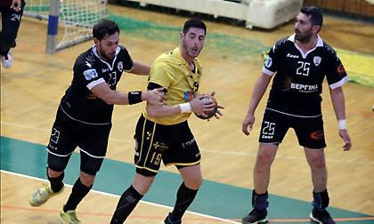 Με ντέρμπι ΠΑΟΚ-ΑΕΚ αρχίζει η Handball Premier