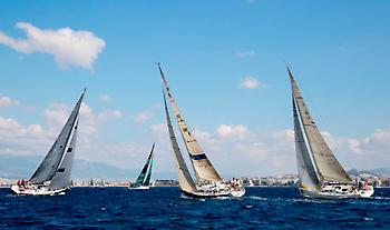 Ο ΙΟΠ διοργανώνει το Πανελλήνιο ανοικτής θαλάσσης ORC 2019