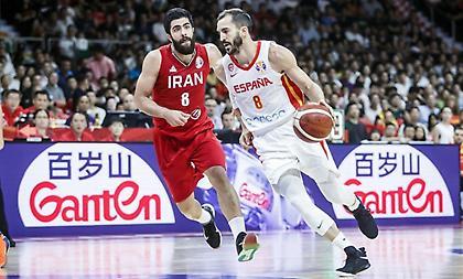 Γλίτωσε το «κάζο» η Ισπανία!