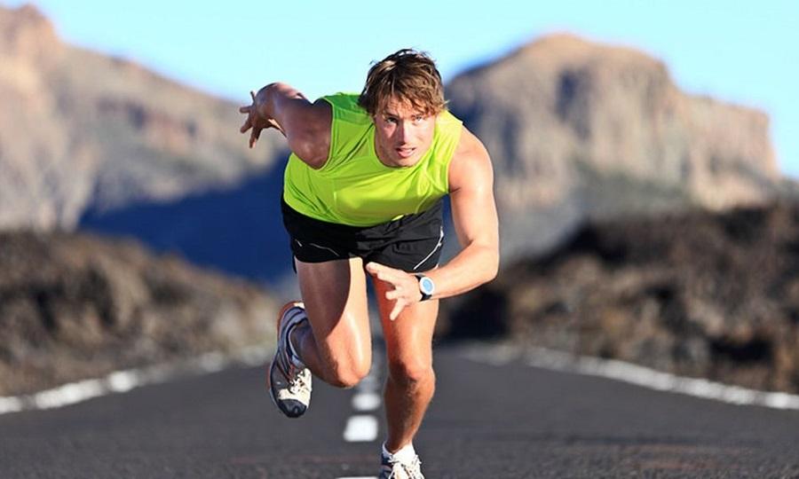Μέγιστη καρδιακή συχνότητα: Σε τι χρησιμεύει όταν γυμνάζεσαι