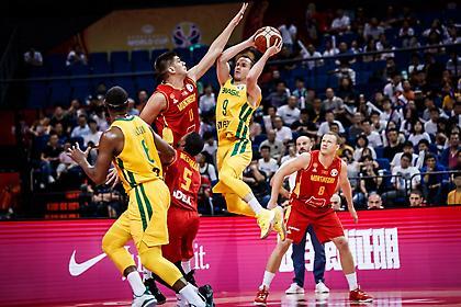 Με «προίκα» 3-0 η Βραζιλία στην δεύτερη φάση