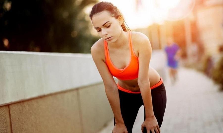 Τρέξιμο και φούσκωμα: Γιατί συμβαίνει;