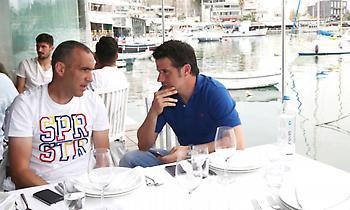 Βοηθός προπονητή στον Ολυμπιακό, πρωτοπόρος στο πορτογαλικό πρωτάθλημα!