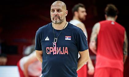 Τζόρτζεβιτς: «Ανόητη η ενέργεια του Γιόκιτς»