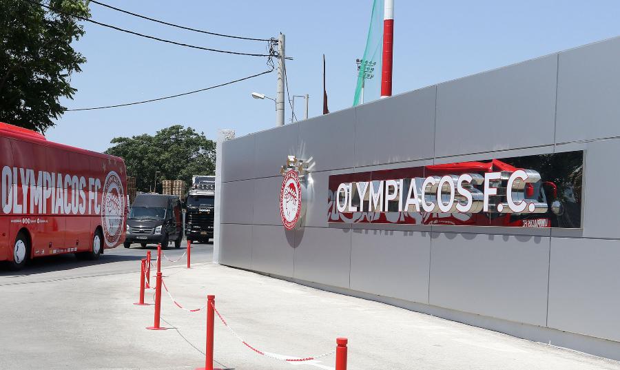 Άνανδρη επίθεση στην Κ-16 του Ολυμπιακού στη Θεσσαλονίκη