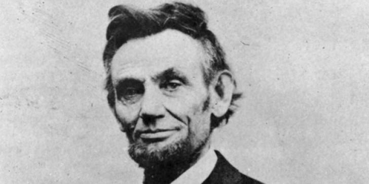 Η επέτειος μιας ατάκας του Λίνκολν που προσδιόρισε το ποιος κοροϊδεύει ποιον!