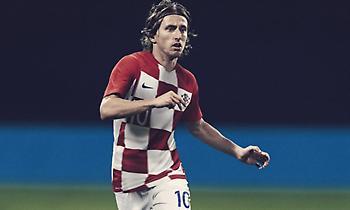 Λούκα Μόντριτς: Ο παίκτης-φαινόμενο γίνεται 34!