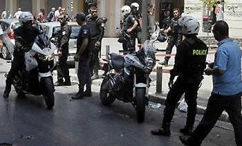 Τρεις συλλήψεις για την επίθεση στον φροντιστή του Απόλλωνα