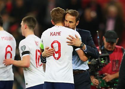 Νίκη κι έφυγε για Euro η Αγγλία