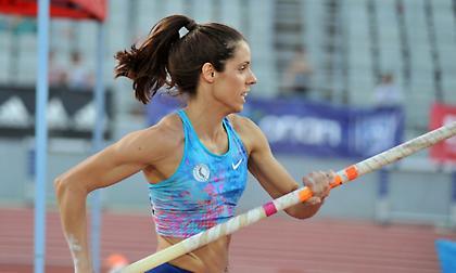 Η ΕΟΕ πρότεινε την Στεφανίδη στην Επιτροπή Αθλητών της ΔΟΕ