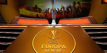 Κάθε Πέμπτη οι αγώνες του Europa League 2