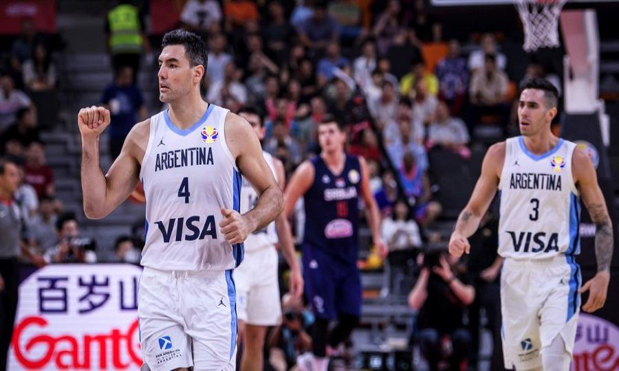 Αργεντινή για μετάλλιο, «κατάπιε» τη Σερβία!