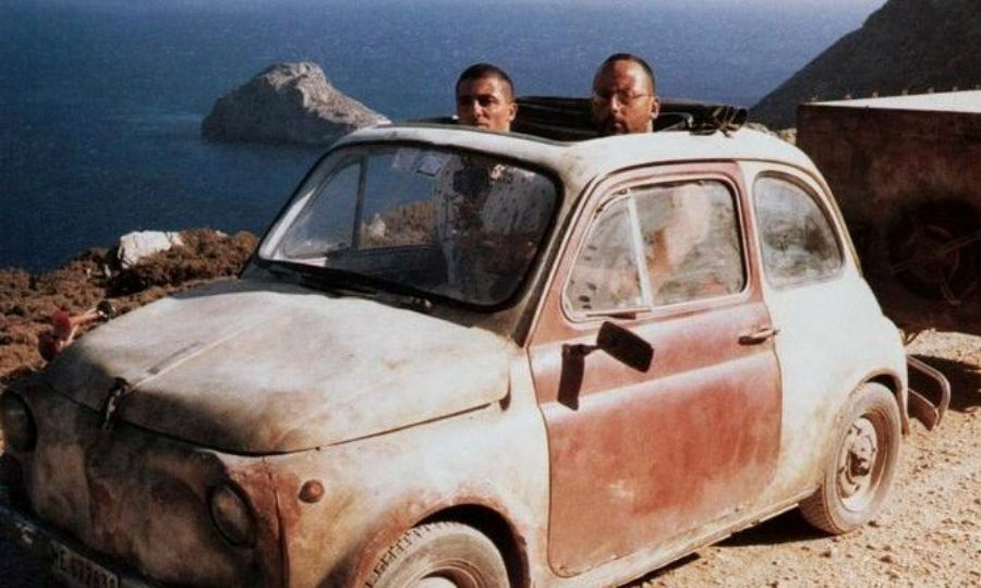Το ελληνικό νησί που έγινε διάσημο σε όλο τον κόσμο χάρη σε μια ταινία