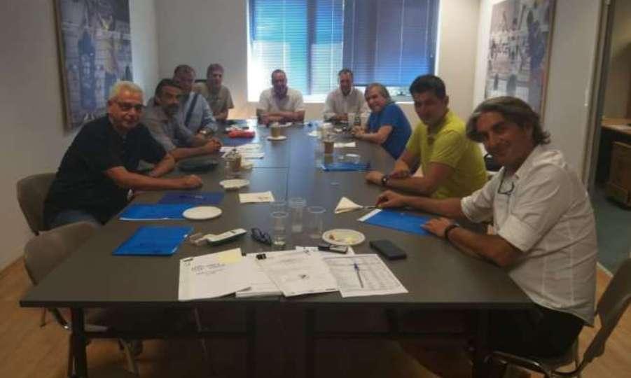 Επιθυμεί να συμμετάσχει στη Volley League η ΑΕΚ, στις 26/10 αρχίζει το πρωτάθλημα