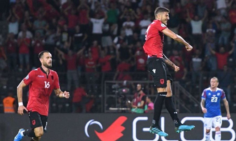 «Καθαρίζει» με Ρόσι και Τσικαλέσι η Αλβανία (video)