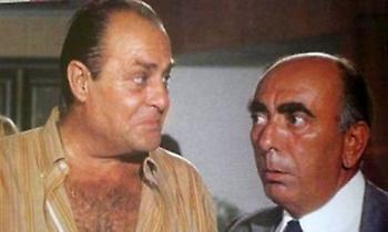 Κουίζ: Σου δίνουμε την ατάκα, μπορείς να βρεις σε ποια ελληνική ταινία ακούστηκε;