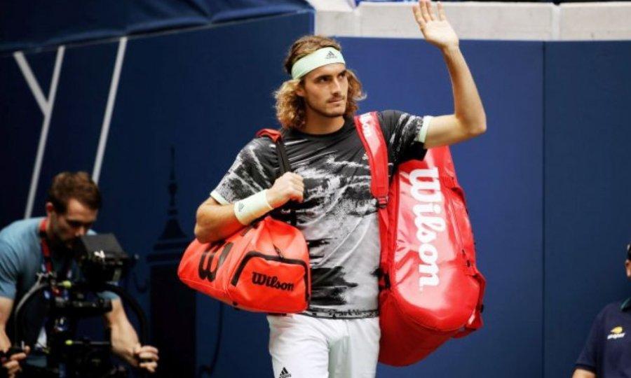 Ο Τσιτσιπάς και οι ομάδες του Laver Cup τένις