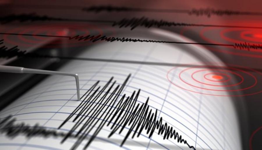 Σεισμός 3,6 ρίχτερ: Έγινε ιδιαίτερα αισθητός στην Αττική