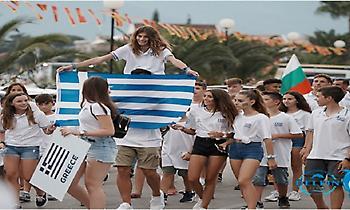 Με 9 μετάλλια επιστρέφουν από το Βαλκανικό οι Έλληνες ιστιοπλόοι