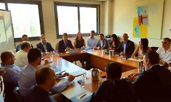 Αυγενάκης: «Να διευκολύνει η Ευρωλίγκα τα παράθυρα»