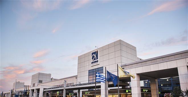 Άμεσα η διαδικασία για την πώληση του 30% του αεροδρομίου «Ελ. Βενιζέλος»