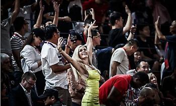 Μουντομπάσκετ 2019: Η Βραζιλιάνα που έκλεψε τις εντύπωσεις