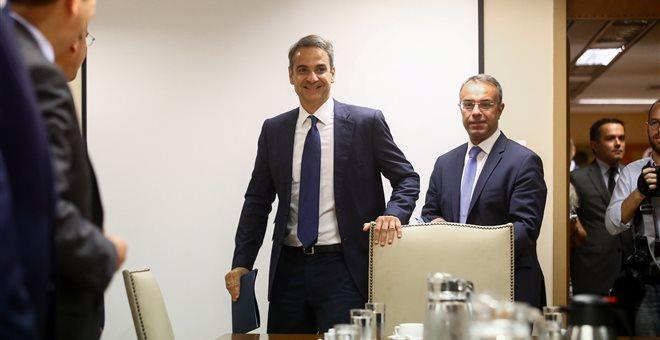 Το σχέδιο της κυβέρνησης για να μειωθεί το χρέος στο ΔΝΤ