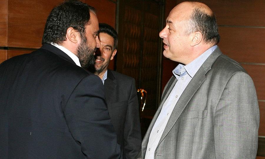 Μπέος: «Μεγάλο πρόβλημα αν αγοράσει τη Nova ο Μαρινάκης. Δεν αποκλείω να δημιουργηθεί το Volos TV»