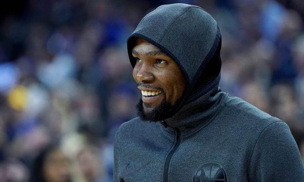 Ντουράντ: «Πολλές φορές σιχαίνομαι το… τσίρκο του NBA»!