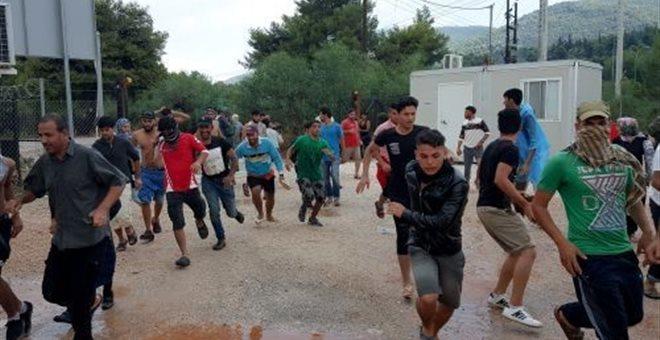Pro Asyl: Κατανομή προσφύγων από την Ελλάδα στην ΕΕ
