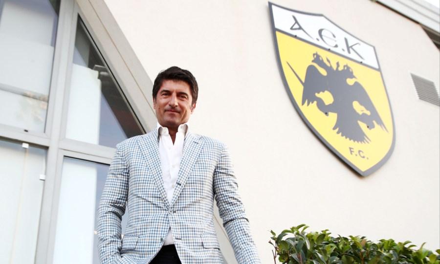 Κετσετζόγλου: «Ετοιμάζεται από τώρα ο Ίβιτς για τη μεταγραφική περίοδο του Ιανουαρίου»